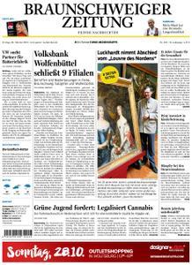 Peiner Nachrichten - 26. Oktober 2018