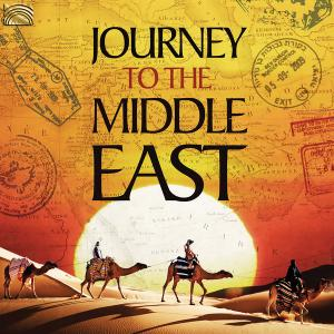 VA - Journey to the Middle East (2019)