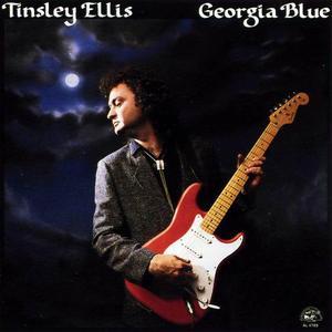 Tinsley Ellis - Georgia Blue (1988) (Repost)