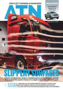 Australasian Transport News (ATN) - January 2021