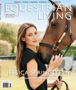Equestrian Living - July-August 2020