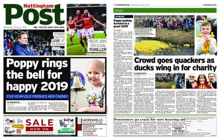 Nottingham Post – January 02, 2019
