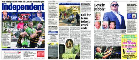 Sunday Independent Devon – May 13, 2018