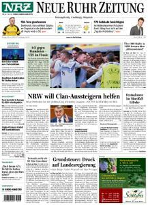 NRZ Neue Ruhr Zeitung Duisburg-Nord - 28. Juni 2019