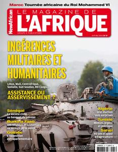 New African, le magazine de l'Afrique - Avril - Mai 2014