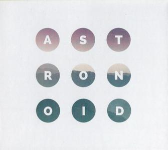 Astronoid - Astronoid (2019)