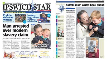 Ipswich Star – October 18, 2019