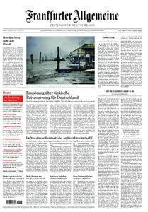 Frankfurter Allgemeine Zeitung F.A.Z. - 11. September 2017