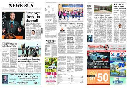 Lake County News-Sun – June 05, 2018
