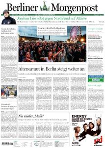 Berliner Morgenpost – 09. September 2019