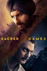 Sacred Games S02E03