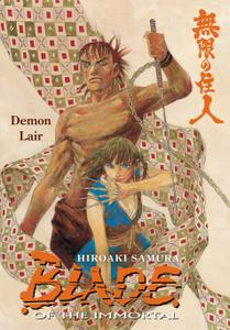 Blade of the Immortal v20-Demon Lair 2008 Digital danke