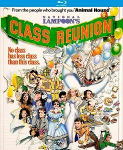 Class Reunion (1982) [REMASTERED]