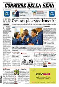 Corriere della Sera – 05 giugno 2019