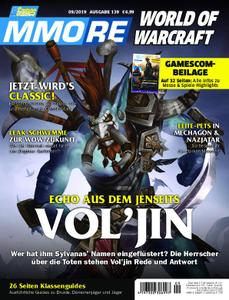 PC Games MMore – August 2019