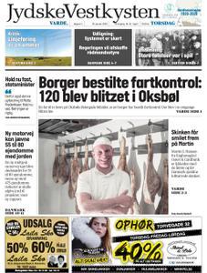 JydskeVestkysten Varde – 30. januar 2020
