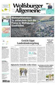 Wolfsburger Allgemeine Zeitung - 19 Mai 2021