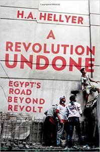A Revolution Undone: Egypt's Road Beyond Revolt (repost)