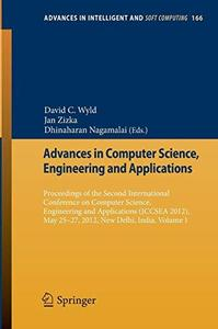 Advances in Computer Science, Engineering & Applications: Proceedings of the Second International Conference on Computer Scienc