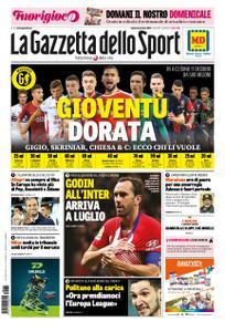 La Gazzetta dello Sport Sicilia – 05 gennaio 2019