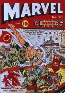 Marvel Mystery Comics v1 020