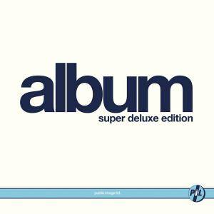 Public Image Ltd. - Album (1986) [Super Deluxe Edition 2016]