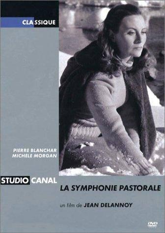 La symphonie pastorale (1946) Pastoral Symphony