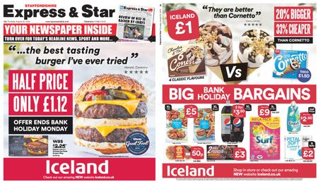 Express and Star Staffordshire Edition – August 22, 2019