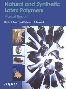 Natural and Synthetic Latex Polymer Market Report