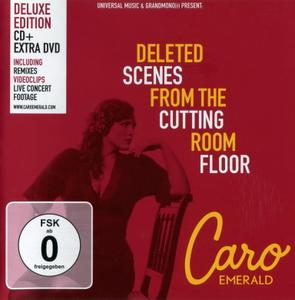 Caro Emerald - Deleted Scenes From The Cutting Room Floor (2011) {Deluxe Edition}