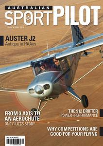 Australian Sport Pilot - May 2019