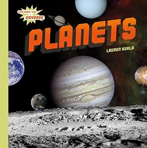 Planets (Exploring Our Universe)