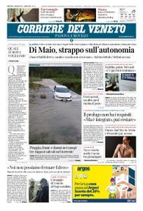 Corriere del Veneto Padova e Rovigo – 14 maggio 2019