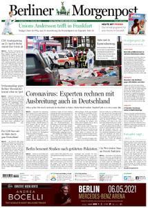 Berliner Morgenpost – 25. Februar 2020