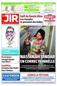 Journal de l'île de la Réunion - 01 février 2020