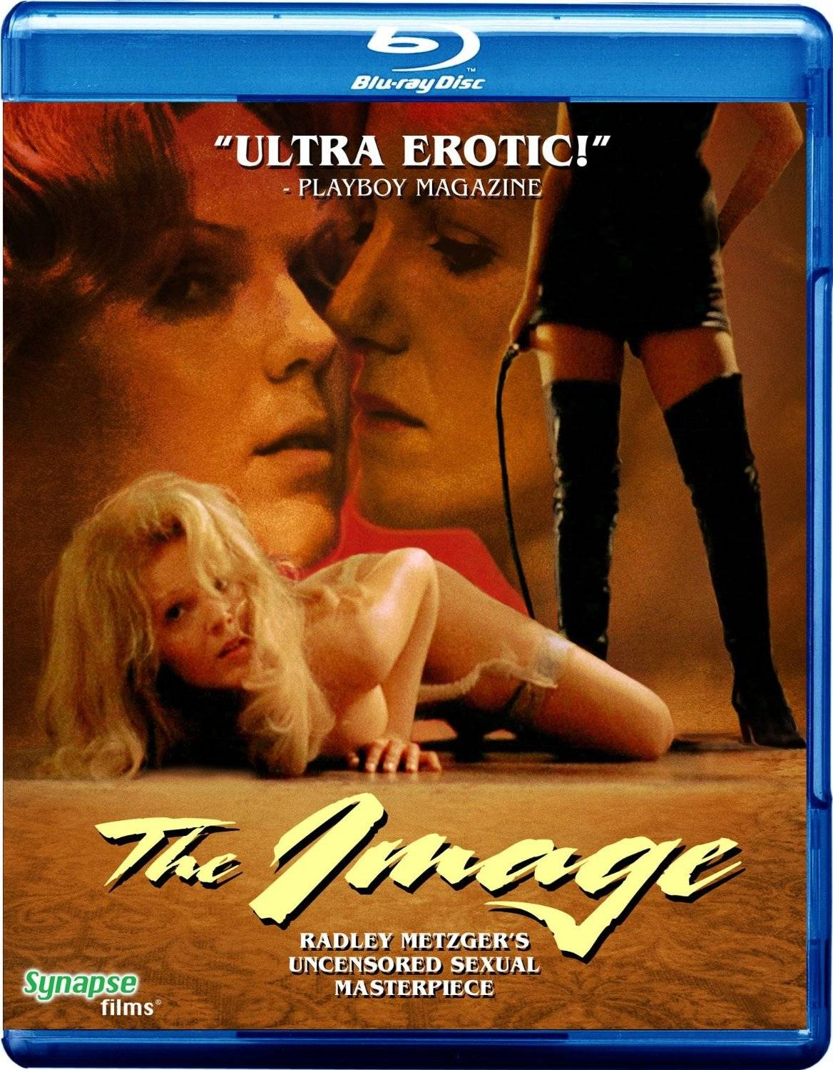 The Image (1975) The Punishment of Anne