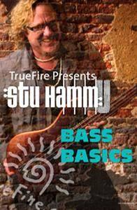 TrueFire - Stu Hamm U: Bass Basics [repost]