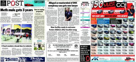 The Guam Daily Post – October 12, 2017
