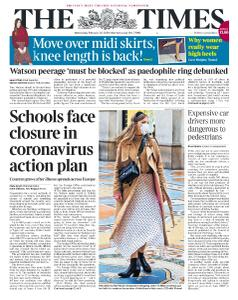 The Times - 26 February 2020