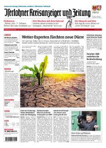 IKZ Iserlohner Kreisanzeiger und Zeitung Iserlohn - 25. April 2019