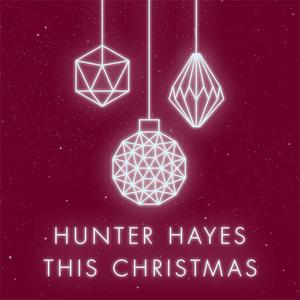 Hunter Hayes - This Christmas (digital single) (2018) {Atlantic}