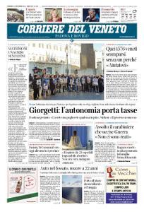 Corriere del Veneto Padova e Rovigo – 16 dicembre 2018