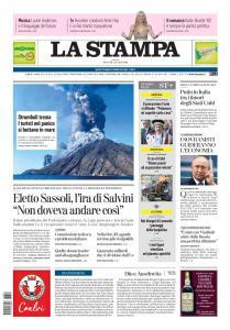 La Stampa Imperia e Sanremo - 4 Luglio 2019
