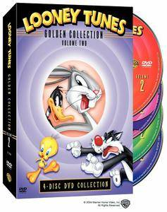 Looney Tunes: Golden Collection. Volume Two (1940-1959) [ReUp]