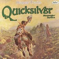 Quicksilver Messenger Service - First 3 Albums