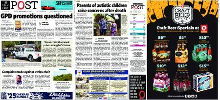 The Guam Daily Post – October 13, 2017