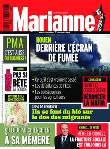 Marianne - 04 octobre 2019