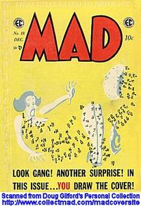 Mad Magazine Collection_No.011-020