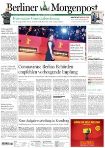 Berliner Morgenpost – 27. Februar 2020