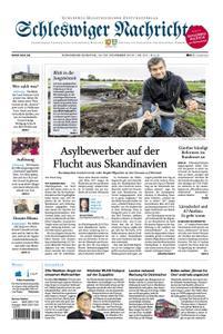 Schleswiger Nachrichten - 24. November 2018